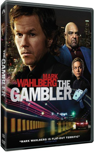 DVD : The Gambler (, AC-3, Dolby, Widescreen, Dubbed)
