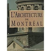 Architecture de montreal