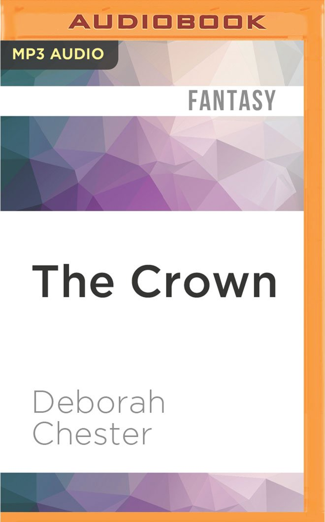 The Crown: The Pearls and the Crown Duology ebook