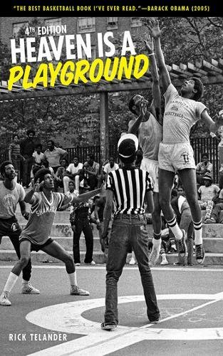 Search : Heaven Is a Playground: 4th Edition