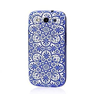 LHY Samsung S3 I9300 compatible Graphic Plastic Back Cover