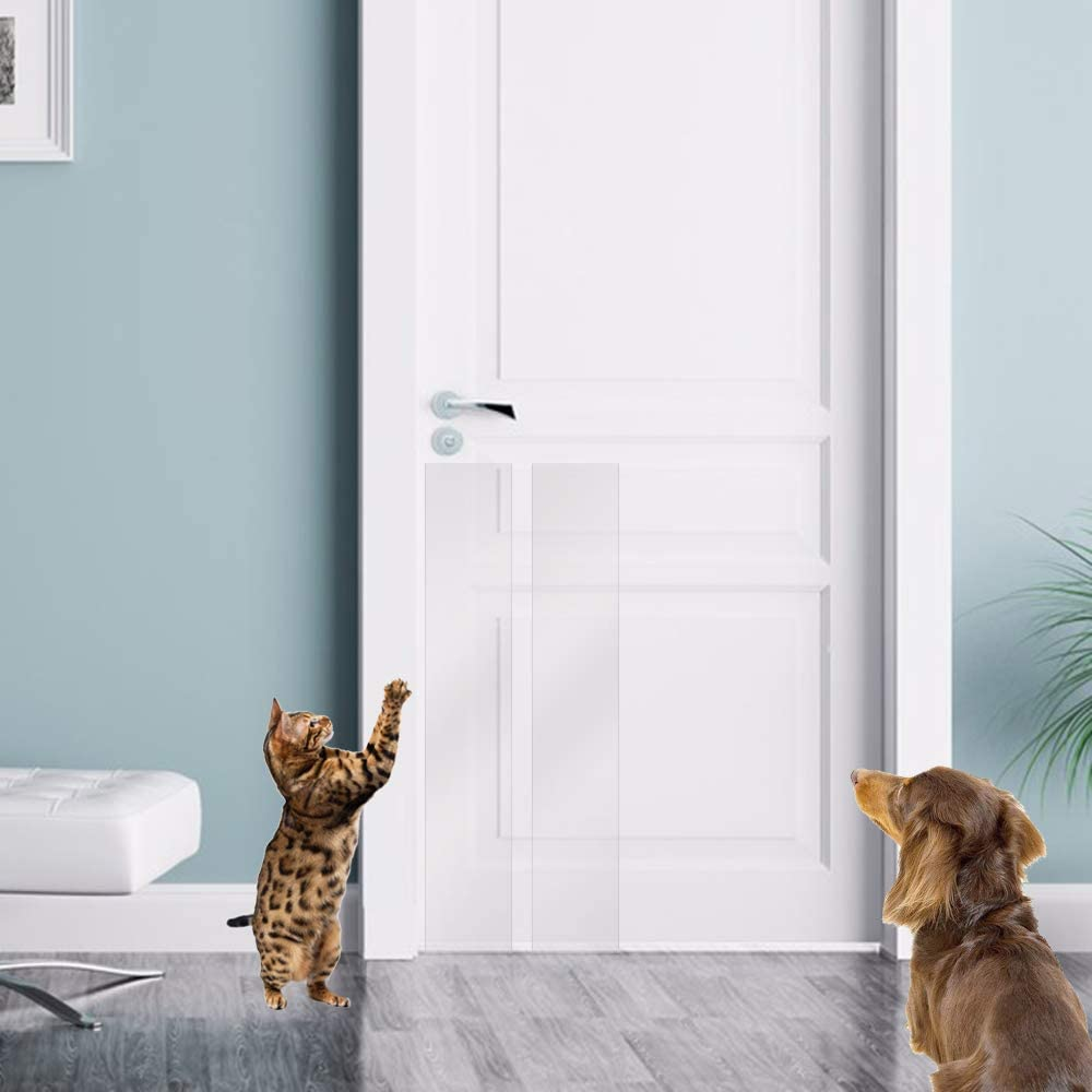 Amazon.com: KEBE - Protector de arañazos para puerta ...