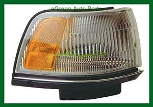 for 1992 1994 Toyota Camry LH Driver Side Left Sidemarker Lamp Light Assembly