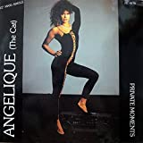 Angelique - Private Moments - Fellow Music - FE-4170