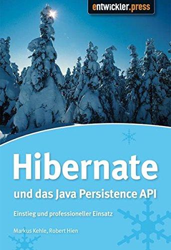 Hibernate und die Java Persistence API