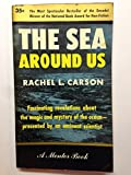 Image of The Sea Around Us - A Mentor Book