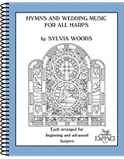 Hymns and Wedding Music for All Harps: Harp Solo