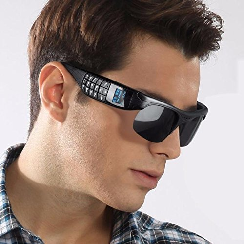 Price comparison product image Products Bluetooth Smart Phone Camera Glasses