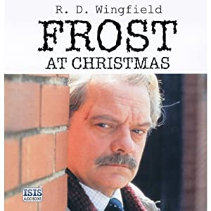 Frost at Christmas Audiobook