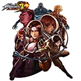 King Of Fighters XIV Anniversary Edition - PS4 [Digital Code]