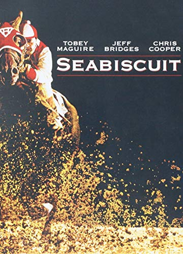 Seabiscuit (Widescreen Edition) (Best Vinyl Wrap Shops)