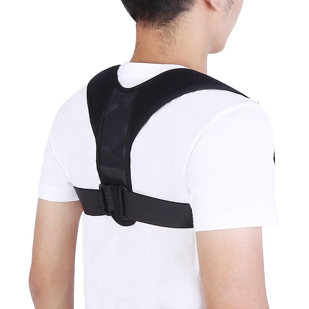 Correttore postura schiena