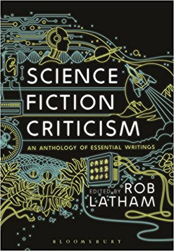 Amazon science fiction criticism an anthology of essential amazon science fiction criticism an anthology of essential writings 9781474248617 rob latham books fandeluxe Image collections