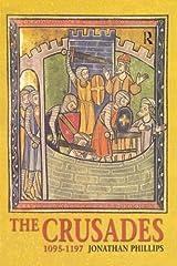 The Crusades 1095-1197 (Seminar Studies In History) Paperback