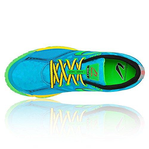 Newton BOCO All Terrain Womens Laufschuhe Blue