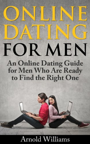 how to find a man online dating