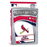 MasterPieces St. Louis Cardinals Playing Cards
