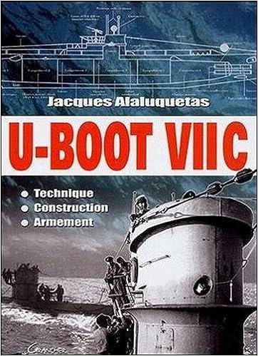 En ligne téléchargement gratuit U-Boot VII C - Technique - Construction - Armement epub, pdf