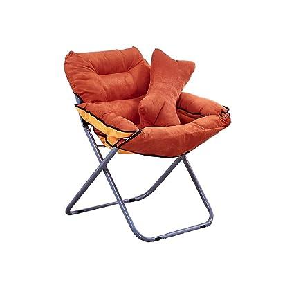 Stupendous Amazon Com Chairs Qz Hime Modern Simple Soft Comfortable Dailytribune Chair Design For Home Dailytribuneorg