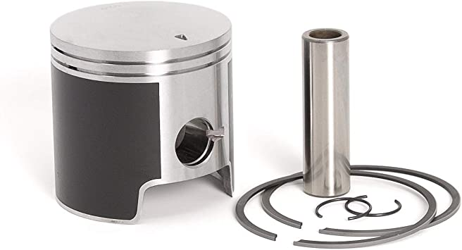 Kimpex High Performance PTFE Piston Polaris OEM# 3083876