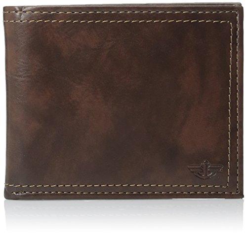 Mens Mate Pocket Pocket Wallet Mens Dockers Dockers Mate wTqUxI