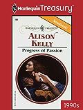 Progress of Passion