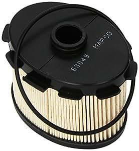 Mapco 63049 Filtro combustible