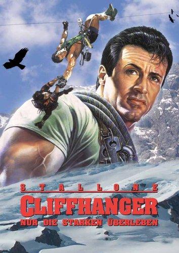 Cliffhanger - Nur die Starken überleben Film