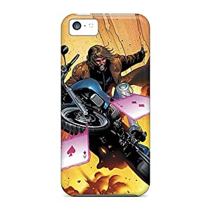 Protection Cases For Iphone 5c / Cases Covers For Iphone(gambit I4)