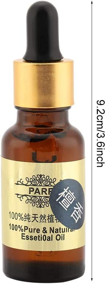 Simlug Aceite Esencial para humidificador de aromaterapia 20ML ...