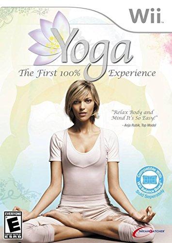 Price comparison product image Yoga - Nintendo Wii