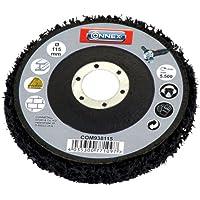 Connex COM938115 - Disco de limpieza universal (11,5