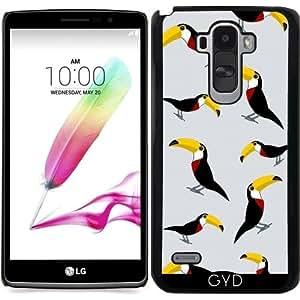 Funda para LG G4 Stylus - Tucán Loro by zorg