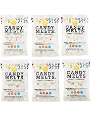 Wilton Bright White Candy Melts® Candy, 12 Oz, Pack of 6