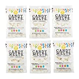 Wilton 12 oz. Bright White Candy Melts Candy, 6-Count