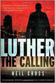 the calling cross neil