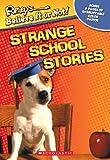Strange School Stories, Mary Packard, 0439687748