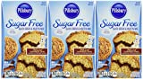 Pillsbury Sugar Free Deluxe Cinnamon Swirl Quick Bread & Muffin Mix, 16.4 oz. (Pack of 3)