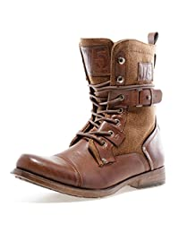 J75 by Jump Men's Defense Military Boot