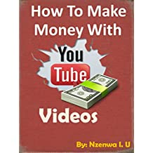 How To Make Money On YouTube: Discover how you can easily make money on youtube by just watching and making short videos