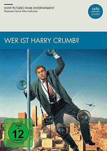 Wer ist Harry Crumb? Film