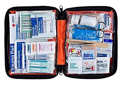 First Aid Only Outdoor First Aid Kit from First Aid Only