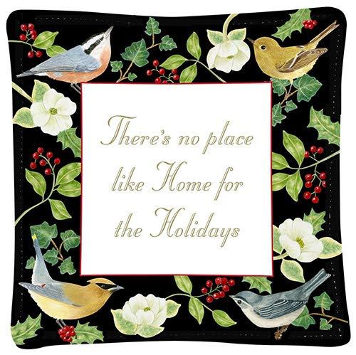 for The Holidays Single Spiced Mug Mat ()