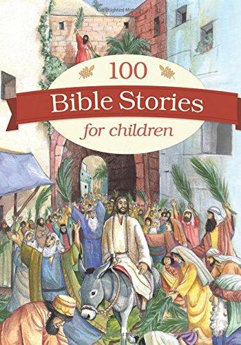 Download 100 Bible Stories for Children ebook