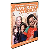 Diff'rent Strokes: Season 3 by Conrad Bain
