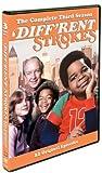Diff'rent Strokes: Season 3 [DVD] [Region 1] [US Import] [NTSC]