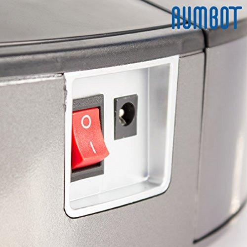 robot-aspirateur superior RumBot: Amazon.es: Hogar