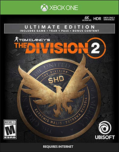 Tom Clancy's The Division 2 Ultimate Edition - XB1 [Digital Code] by Ubisoft (Image #6)