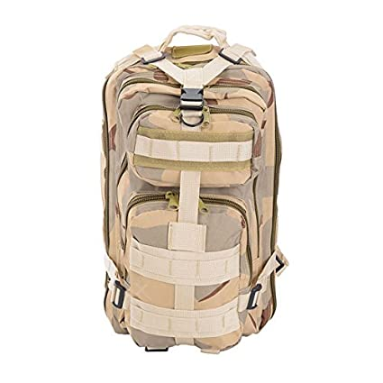 47a836f39f13 Amazon.com : Koval 28L Waterproof Sport Outdoor Backpack Hiking Bag ...