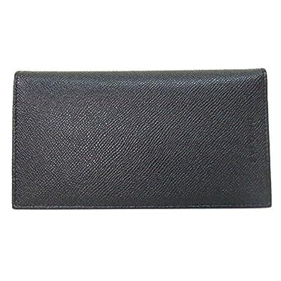 f03a2b572e7f BVLGARI(ブルガリ) 長財布 クラシコ CLASSICO 二つ折り メンズ グレインレザー 25752 ブラック [